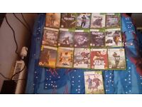 16 Xbox 360 Games £35 For All Offer A Price For Any 1 I Can Sell in Bundles
