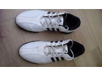 Adidas golf shoes mens uk size 10