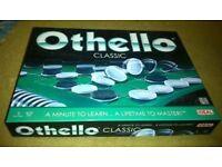 Othello board game perfect condition