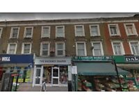Furnished 2 Bedroom Flat available in Brent Area. Housing Benefit and DSS Accepted.