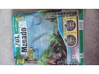 JBL Manado natural Substrate