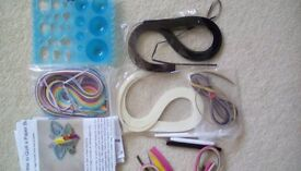 Quilling set. NEW