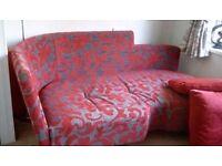 DFS very stylish sofa