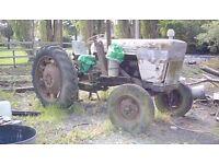 David Brown 990 Selectmatic Tractor (Runner)