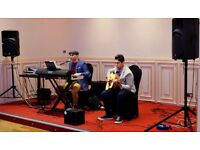 Indian Live Music Band for wedding, birthday & other events.