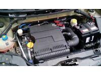 Fiat Panda 100hp. Spares or Repair mot april 2019
