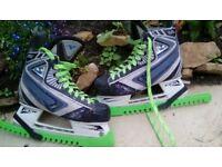 Ccm 06 hockey skates size 5 .5