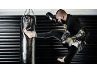 PERSONAL TRAINER / MMA / BOXING / JUJITSU / KICKBOXING / SELF DEFENCE / WRESTLING / FITNESS