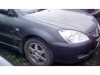 Mitsubishi Lancer 2006 breaking
