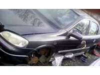 Vauxhall Astra 2005 breaking