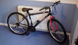 Arden small mens/ youths 21 speed Mountain bike.