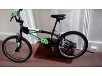 Bmx bike for sale in good condition £55 ono