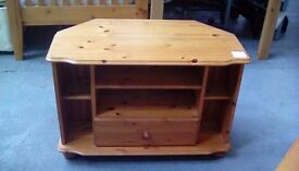 TV TABLE UNIT 580766