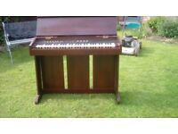 SK Shenkang electric organ