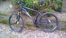 Whyte 901 hardtail (Excellent condition)