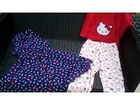 Girls 5-6yrs clothes bundle
