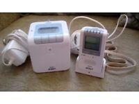 Philips baby monitor