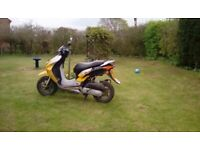 Honda X8r For Sale In Uk 78 Second Hand Honda X8rs