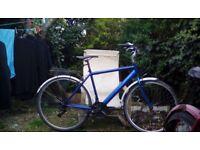 """Hybrid road bike 21speed 28""""inch wheels l@@k"""