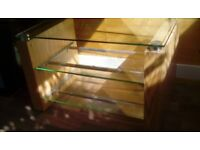 TV/OCCASIONAL TABLE
