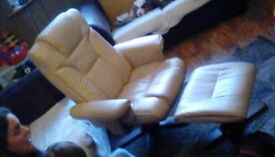 Chair foot stool