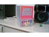 Im selling my 007 books from ian fleming james bond novels
