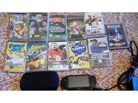 Sony PSP Bundle.
