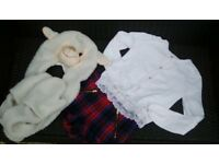 Girls 6-7yrs clothes bundle