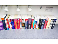 22 x Professional Web Design and Database programming Books