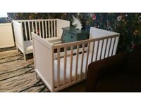 2 x Ikea Kids Beds / Cots
