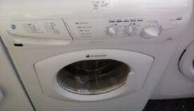Hotpoint washing machine #32274 £135