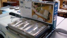 Food warmer #37674 £15