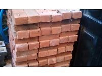 approx 340 ibstock ivanhoe rural blend new bricks