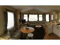 Private Static Caravan for holiday hire/rental at Parkdean Resort Mullion, very competitive prices.
