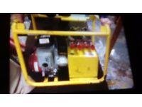 Hydrolic powerpack for sale£450