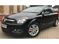 Vauxhall Astra 2008 1.6 *low mileage* *12 months mot* not corsa polo golf focus