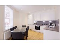 Stunning Bright 3 bedroom,2bathroom apartment in the heart of Hammersmith