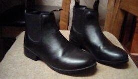Childs Jodphur boots
