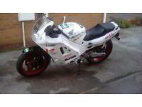 Honda CBR 600F - Immaculate Bike - Lots Spent.