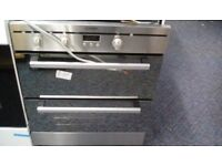 Indesit- integrated electric oven #30445 £80