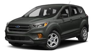 2018 Ford Escape SEL 4wd w/ 1.5L, Moonroof, Navigation, Leath...