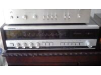 2060L Tuner/amp . May px for turntable . (((((( no offers ))))) .....