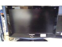 "Samsung 23"" TV with remote #32119 £40"