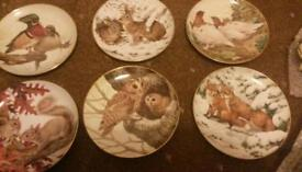Decorative plates 2