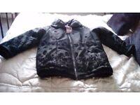Joe Browns ladies coat size 18 REDUCED