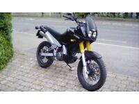 YAMAHA TDR 125CC 2-STROKE 6-SPEED MOTORBIKE 1992 (SEE FULL DESCRIPTION BELOW)