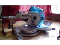 Makita mitre saw LS 1216L - DXT