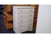 Chest Of Drawers #29915 £59