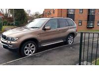 BMW E53 X5 , 6-speeed manual, Dynavin N6-E53, heated seats, 4x4 etc