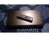Panasonic bluray dvd player